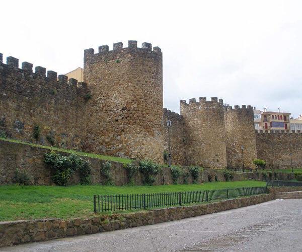 Plasencia-murallas