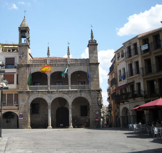 plaza-mayor-plasencia