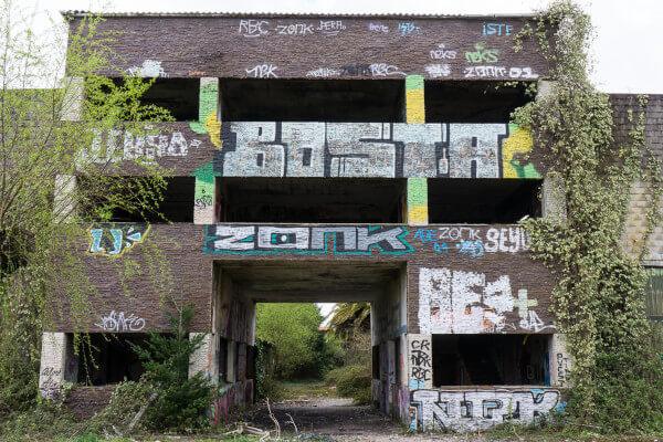Graffiti Galicia